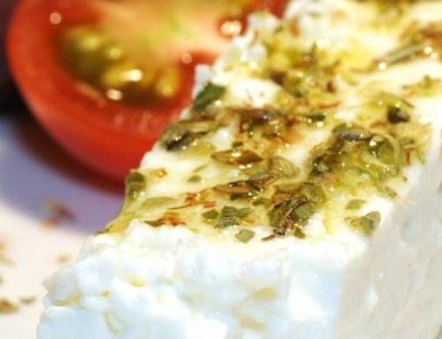 Feta Cheese PDO