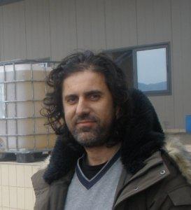 Exarhos Konstantinou Dimitrios