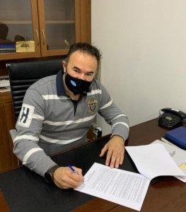 Exarhos Evangelou Dimitrios